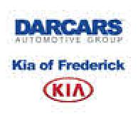 DARCARS Kia Frederick logo