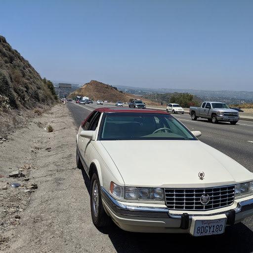 Cadillac Seville Questions - 1996 Cadillac Seville SLS