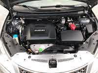 Picture of 2011 Suzuki Kizashi SE AWD, engine, gallery_worthy