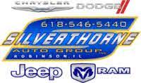 Silverthorne Ford CDJR logo