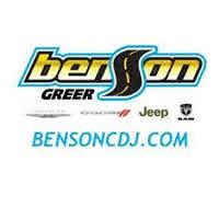 Benson Chrysler Jeep Dodge logo