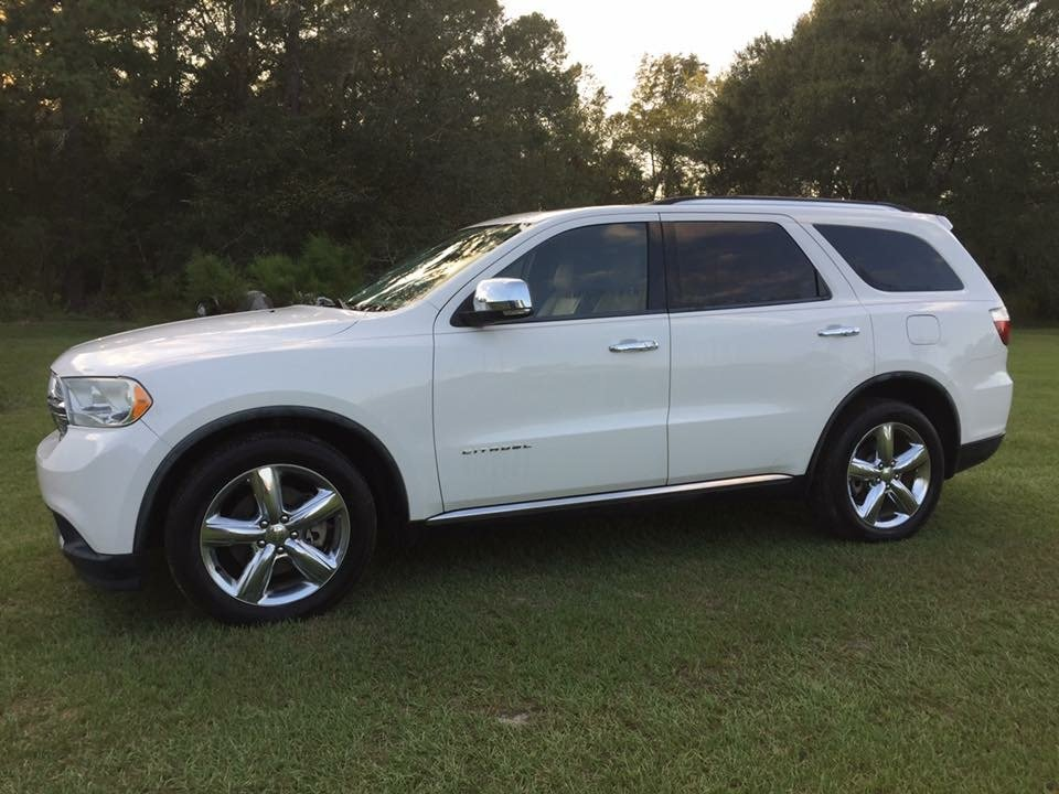 Dodge Durango Used >> 2011 Dodge Durango - Overview - CarGurus