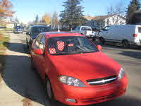Picture of 2006 Chevrolet Optra 5 LS Hatchback FWD, exterior, gallery_worthy