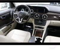 Picture of 2015 Mercedes-Benz GLK-Class GLK 350 4MATIC, interior, gallery_worthy