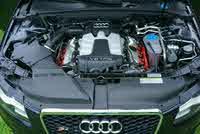 Picture of 2012 Audi S4 3.0T quattro Premium Plus Sedan AWD, engine, gallery_worthy