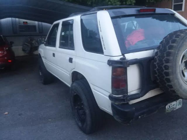 Picture of 1997 Honda Passport 4 Dr LX 4WD SUV