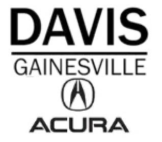 Acura Of Gainesville >> Davis Acura Of Gainesville Gainesville Fl Read Consumer Reviews