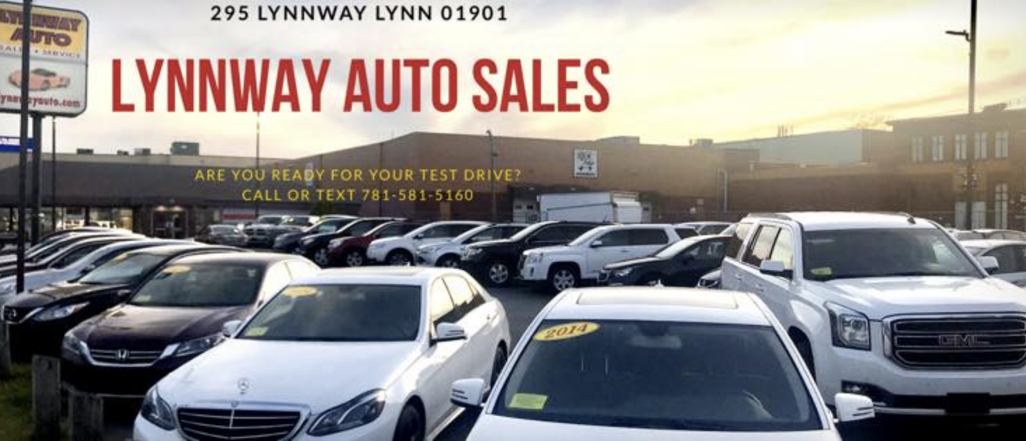 Porsche Dealers In Ma >> Lynnway Auto Sales - Lynn, MA: Read Consumer reviews, Browse Used and New Cars for Sale