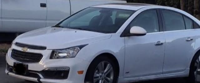Picture of 2016 Chevrolet Cruze Limited LTZ FWD