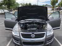 Picture of 2009 Volkswagen Touareg 2 VR6 FSI, engine, gallery_worthy