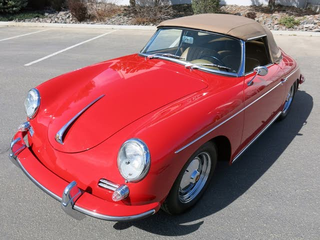 Picture of 1960 Porsche 356