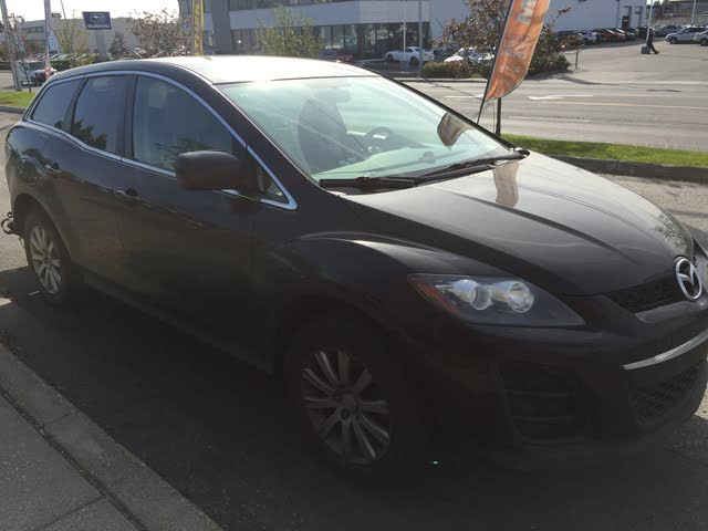 Picture of 2010 Mazda CX-7 s Touring