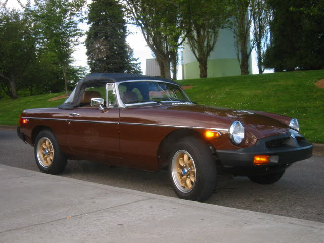 Picture of 1980 MG MGB, gallery_worthy
