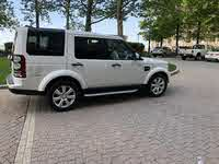 Picture of 2015 Land Rover LR4 HSE, exterior, gallery_worthy