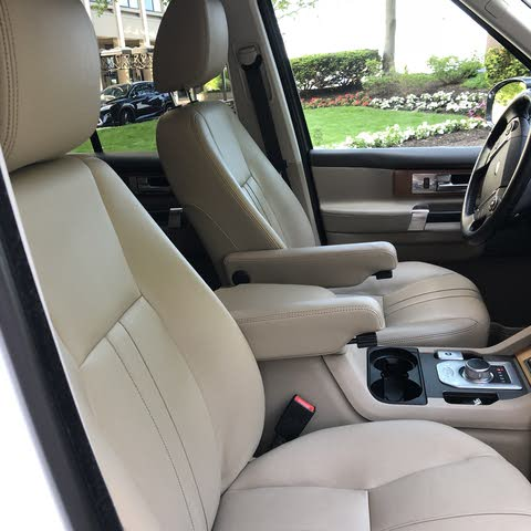 Perfect Picture Of 2015 Land Rover LR4 HSE, Interior, Gallery_worthy