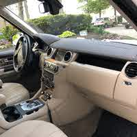 Picture of 2015 Land Rover LR4 HSE, interior, gallery_worthy