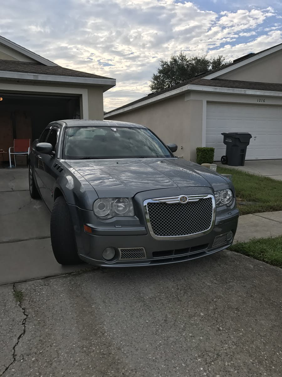 chrysler 300 questions my car won t start after the temp gage gets about halfway cargurus. Black Bedroom Furniture Sets. Home Design Ideas