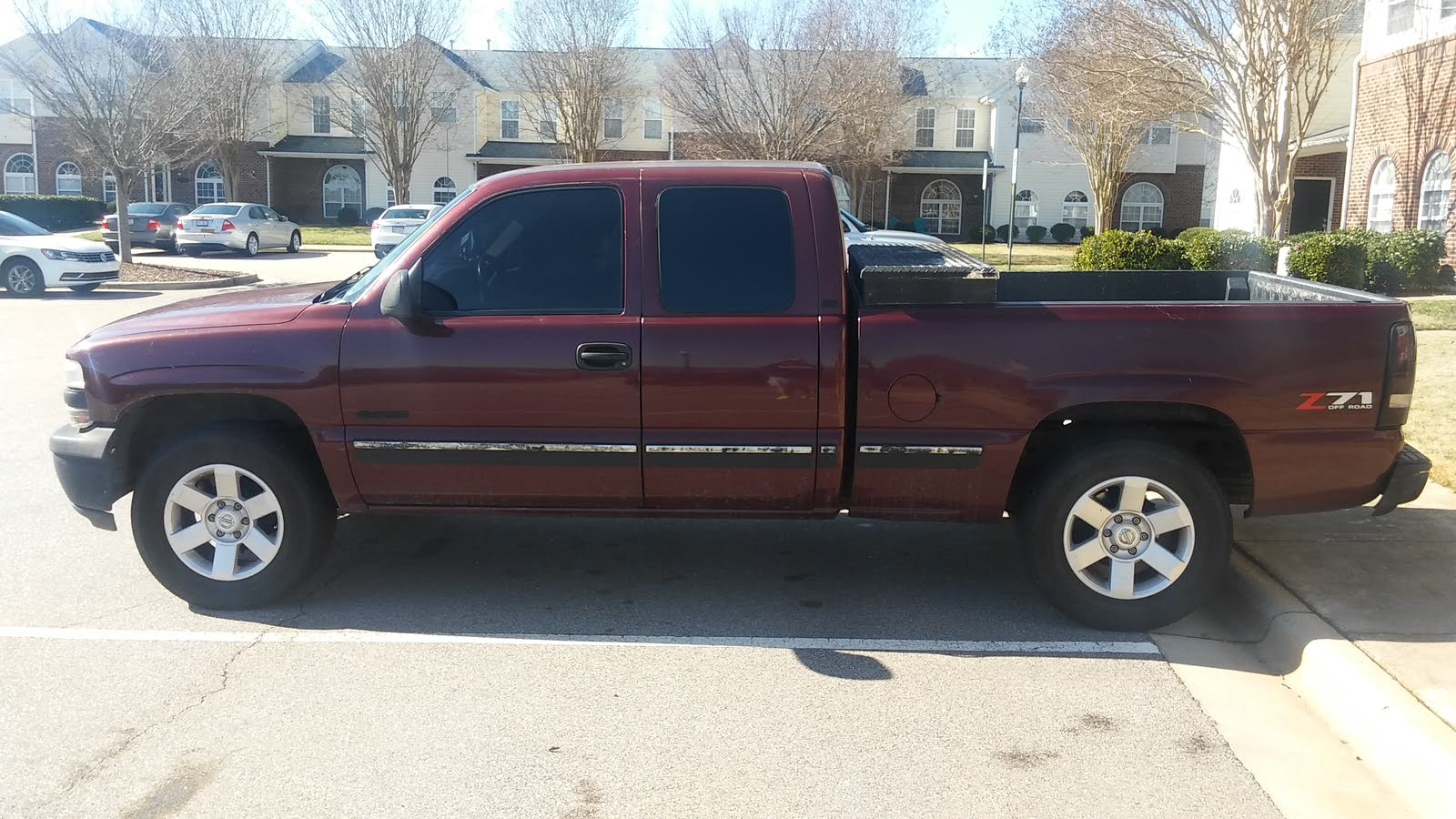 Chevrolet Silverado 1500 Questions How Expensive Would It Be To Gmc Sierra Dual Battery Kit Mark Helpful