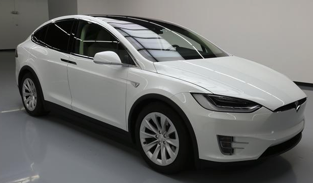 Picture of 2017 Tesla Model X 75D
