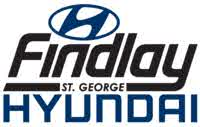 Findlay Hyundai St. George logo