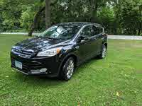 Picture of 2013 Ford Escape SEL FWD, gallery_worthy