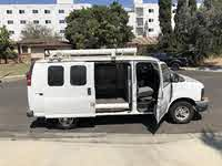 Picture of 2004 Chevrolet Express Cargo 2500 RWD, exterior, gallery_worthy