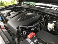Picture of 2016 Toyota Tacoma Double Cab V6 SR5 4WD, engine, gallery_worthy