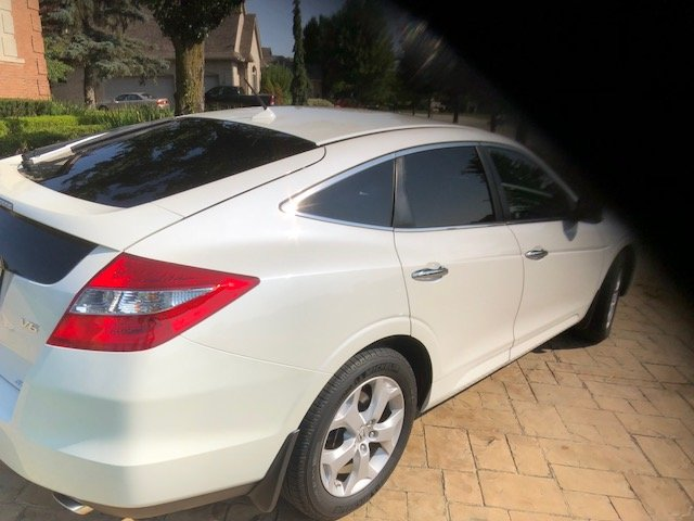 Picture of 2012 Honda Crosstour EX-L V6 AWD