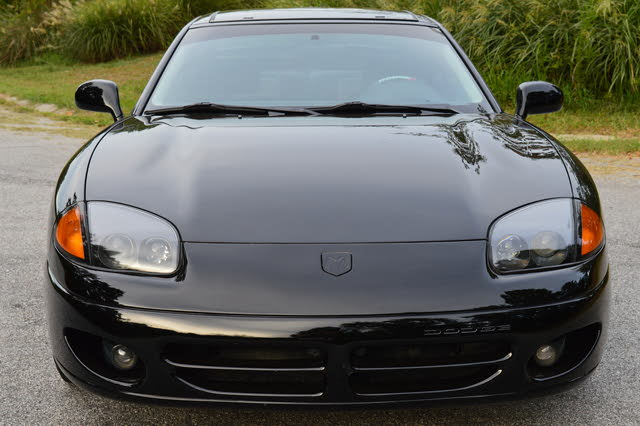 Picture of 1994 Dodge Stealth 2 Dr R/T Hatchback