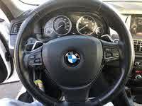 Picture of 2016 BMW 5 Series 528i Sedan RWD, interior, gallery_worthy