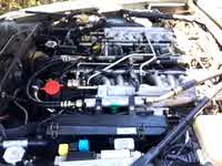 Picture of 1990 Jaguar XJ-S, engine, gallery_worthy