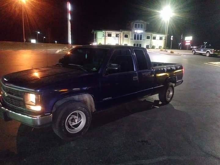 1994 chevy cheyenne 1500 parts