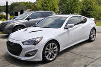 Picture of 2016 Hyundai Genesis Coupe 3.8 Ultimate RWD with Black Interior, exterior, gallery_worthy