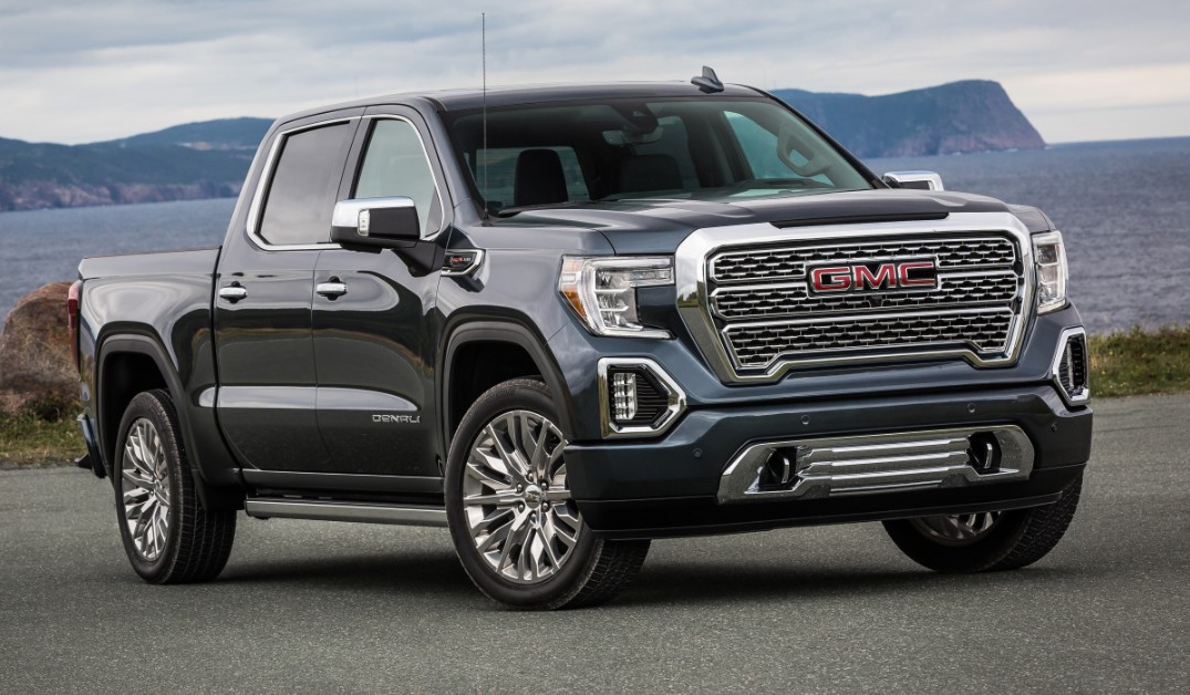 2019 GMC Sierra 3500HD - Overview - CarGurus