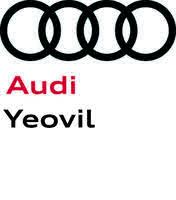 Yeovil Audi logo