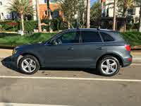 2010 Audi Q5 Overview