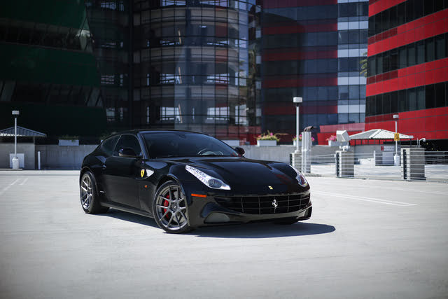 Picture of 2012 Ferrari FF GT AWD, exterior, gallery_worthy