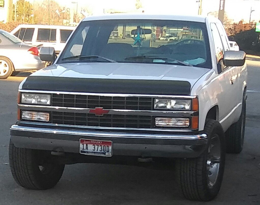 1997 Chevy Suburban No Turnover With The Ignition Switch Chevrolet C K 1500 Questions Spark Fuel Cargurus Ive Replaced Icm 3 Times In 1 Year It Goes Out My 93 And Wont Start Every Time Its On Back Of Distributor 35 Bux Done