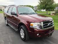 2010 Ford Expedition Overview