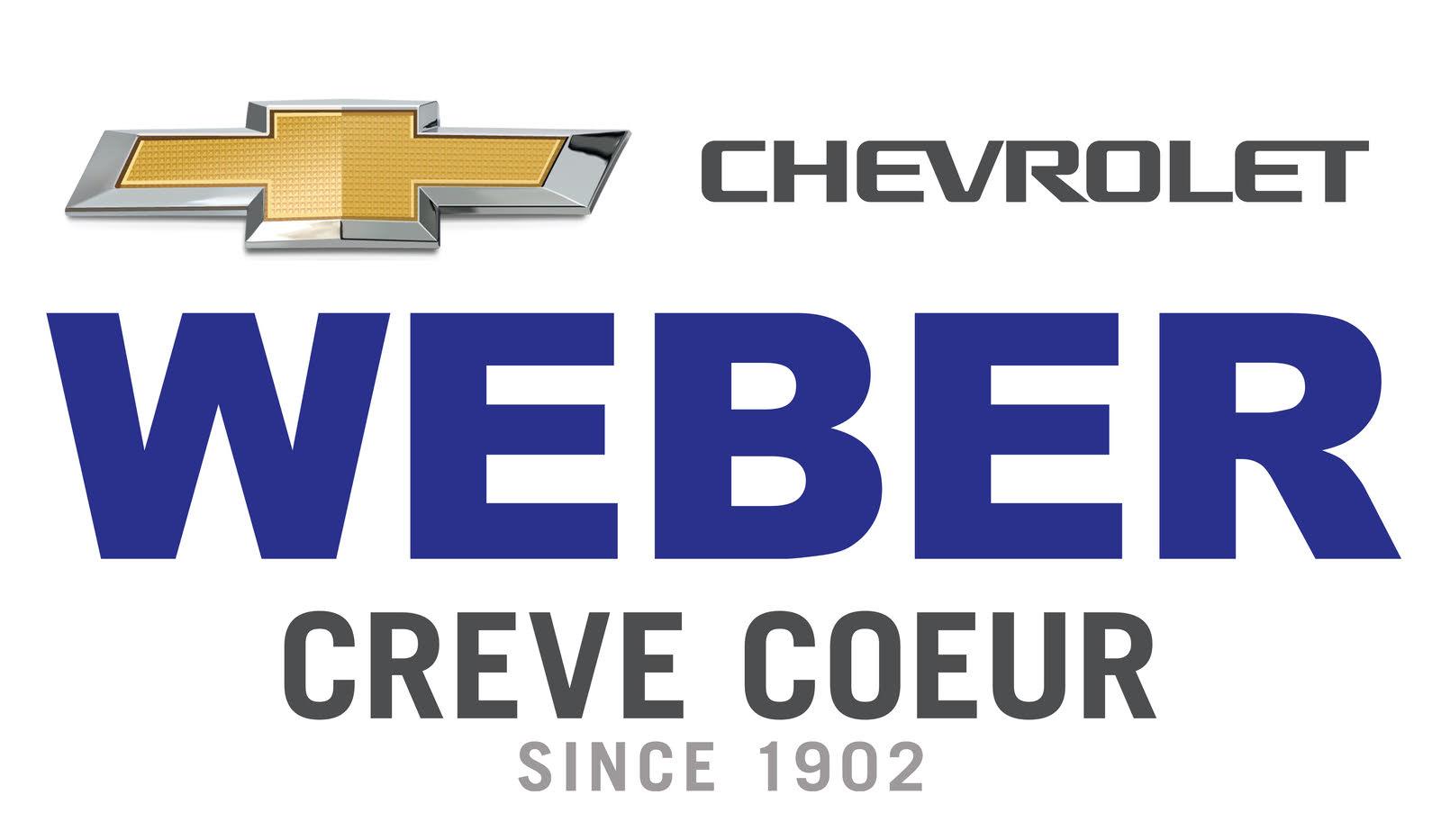 88564a90a2 Weber Chevrolet Creve Coeur - Creve Coeur