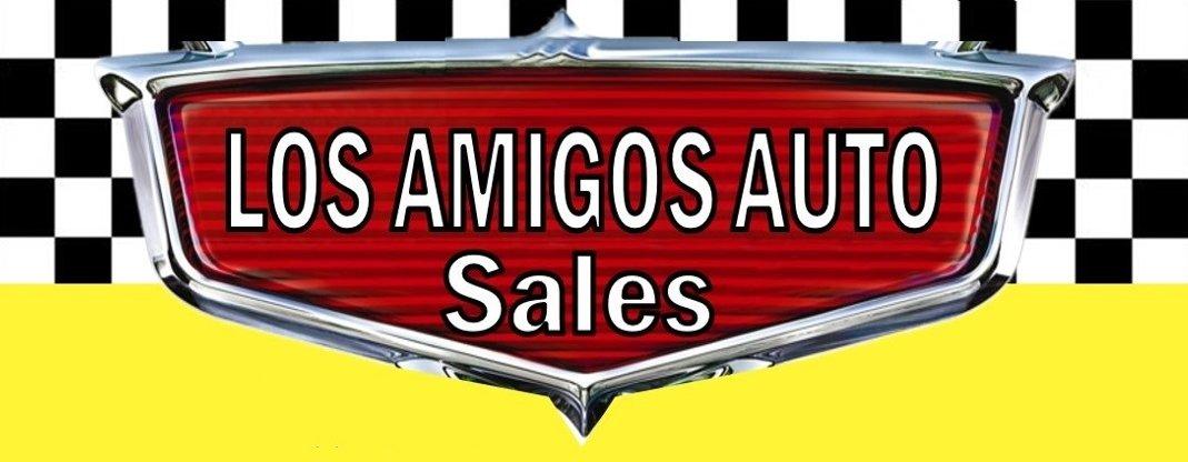 Amigos Auto Sales >> Los Amigos Auto Sales Gridley Ca Read Consumer Reviews