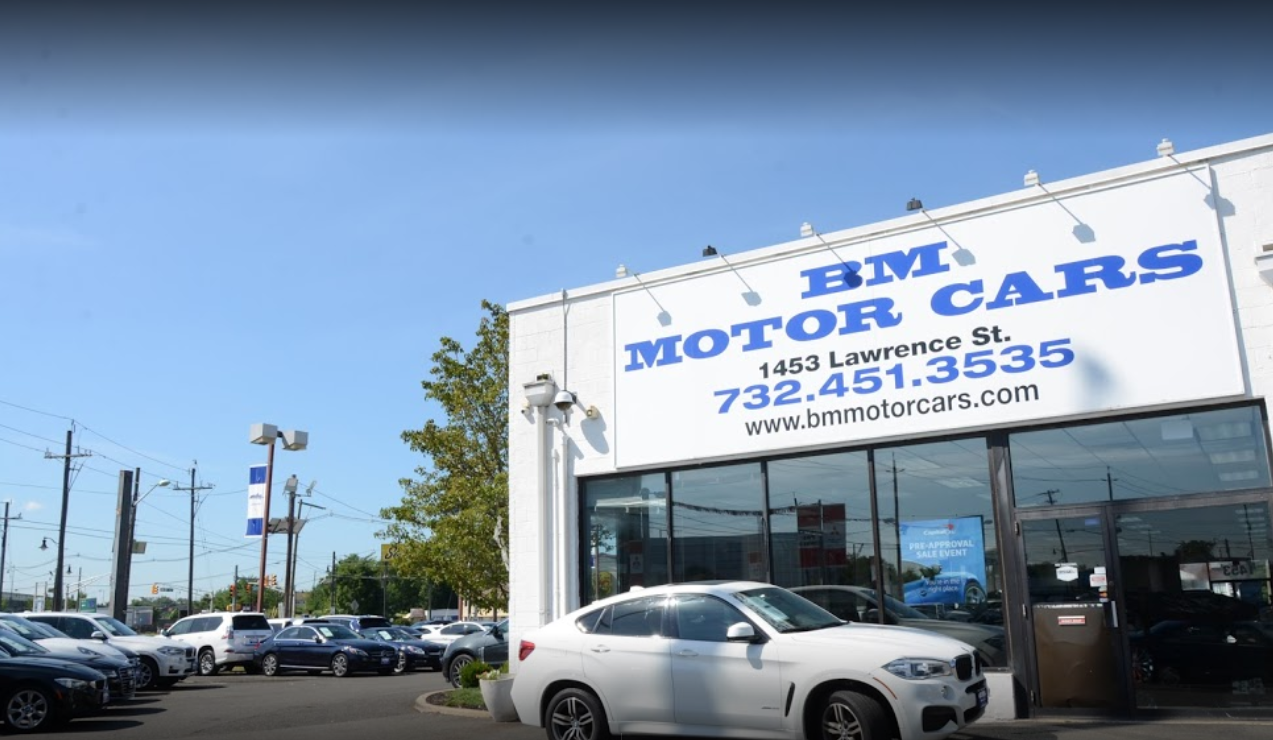 Honda Dealers Nj >> BM Motorcars - Rahway, NJ: Read Consumer reviews, Browse ...