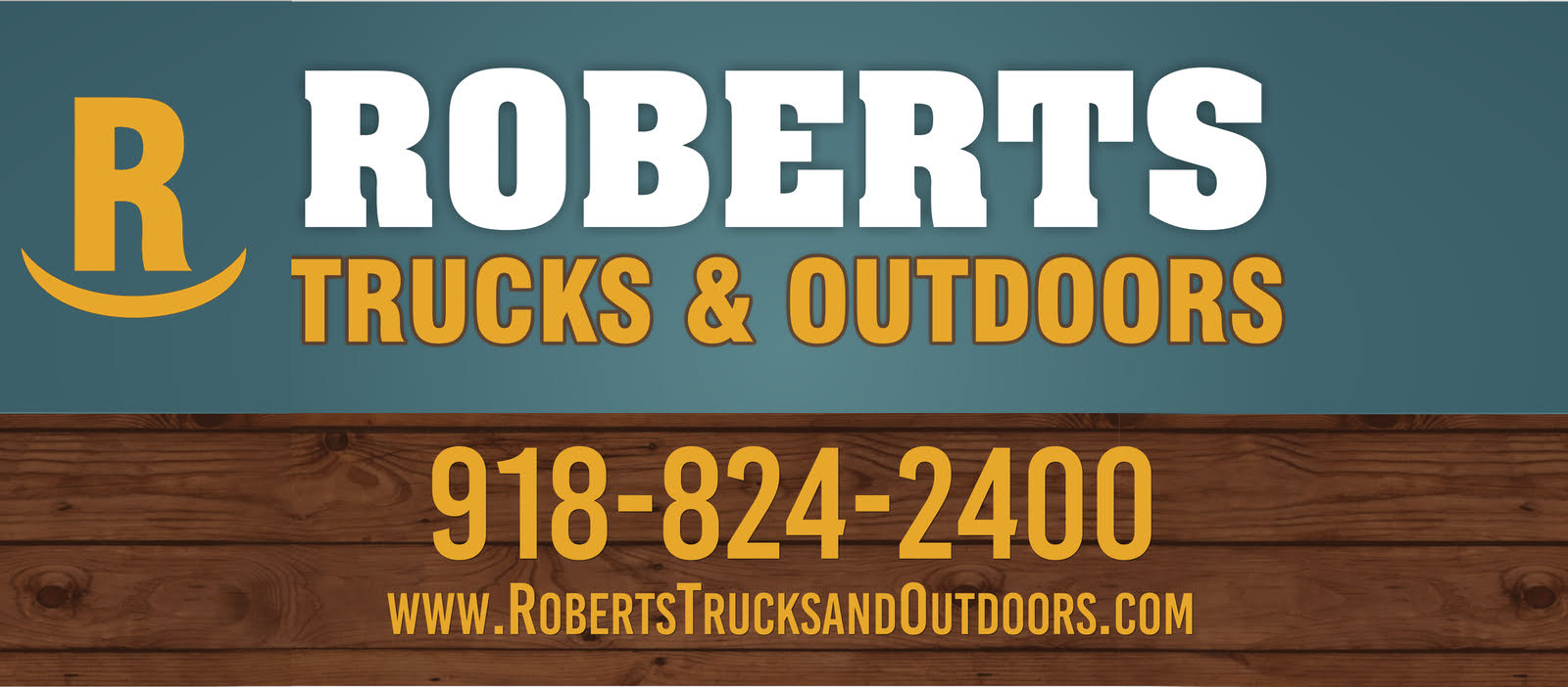 Roberts Truck & Outdoors - Pryor, OK: Read Consumer ...