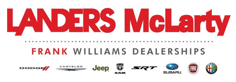 Landers Mclarty Ford >> Landers McLarty Dodge Chrysler Jeep Ram - Huntsville ...