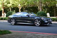 Picture of 2015 Mercedes-Benz S-Class Coupe S 63 AMG 4MATIC, exterior, gallery_worthy