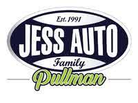 Jess Ford of Pullman logo