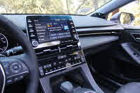 Picture of 2019 Toyota Avalon, gallery_worthy