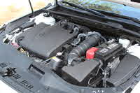 Picture of 2019 Toyota Avalon, engine, gallery_worthy