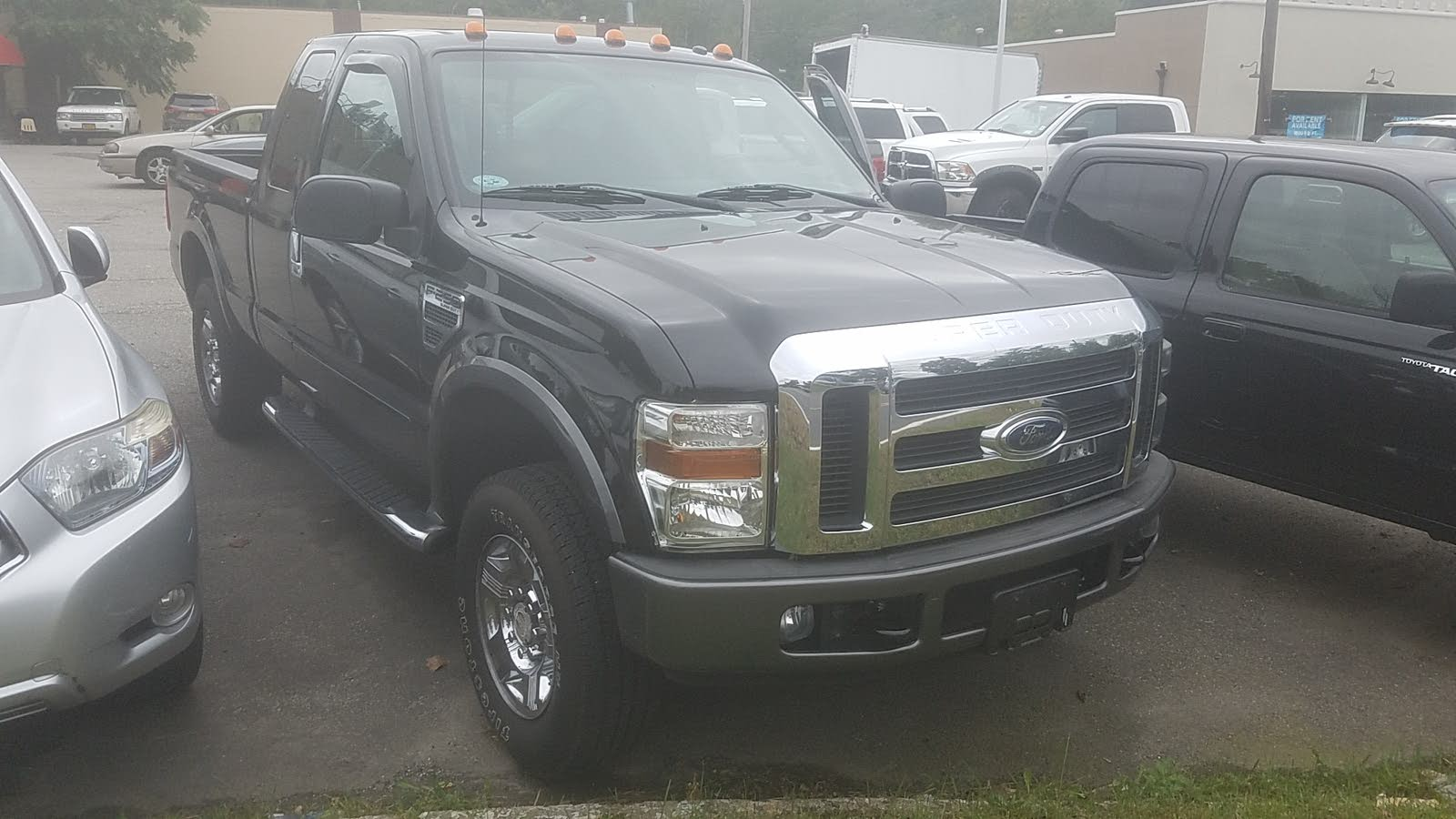 Ford F 250 Super Duty Questions F250 Weight Cargurus