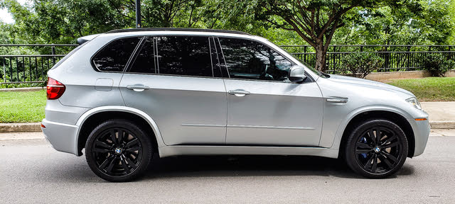 Picture of 2013 BMW X5 M AWD